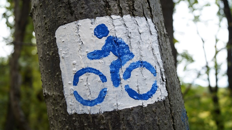 cicloturismo Sicilia